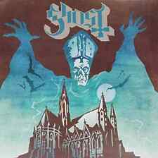 GHOST-OPUS EPONYMOUS  VINYL NEW