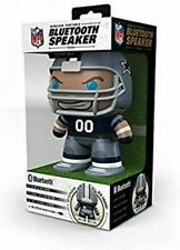 "NEW NFL Dallas Cowboys ""Football Player"" Bluetooth Portable Speaker"