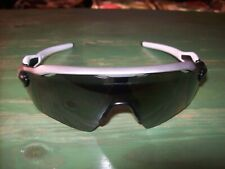 Oakley RADAR EV XS PATH White/Black  BLACK-PRIZM Sunglasses