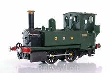 More details for gauge 1 - industrial tank loco