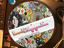 "Led Zeppelin - Mandarina Ultra Rare 12"" Picture Disc LP (The Best Of Hits CD)"