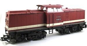 PIKO 37541 Diesellok 199 861-6 HSB Spur G Bastler