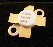 Acrian VMIL20FT RF Power Transistor MBD002i