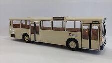 Brekina 95098 MB O305 Stadtbus Oberhausen o. Werbung Sondermodell