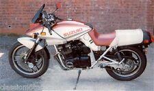 Suzuki GSX1100S Katana 1100 DECAL set