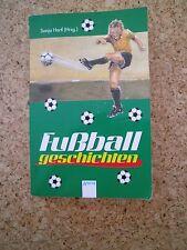 Fußballgeschichten Sonja Hartl