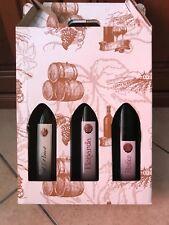 Vino da Tavola In trio Confezione regalo  (Bonarda,Il Pinot e Rustico)