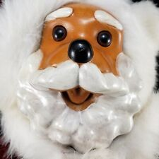 "Robert Raikes Kringle Bear 1994 Limited Edition BUU3374/5000 Santa Christmas 15"""