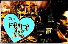 """CAS - Prince - Sign """"O"""" The Times (FUNK) SPANISH EDIT. 1987 MINT, FACTORY SEALED"""