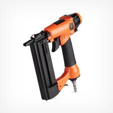 2 en 1 Clavadora Grapadora Pistola Compresor de aire casa de bricolaje herramienta posee 100 Grapas Clavos