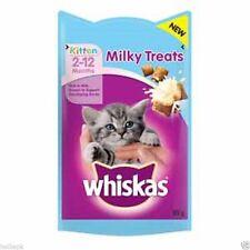 Whiskas Milk Treats