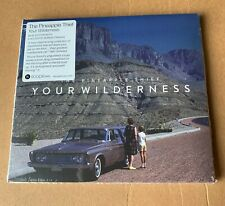 """The Pineapple Thief """"Your Wilderness"""" CD 2019 + 5 tracks Sealed [Bruce Soord]"""