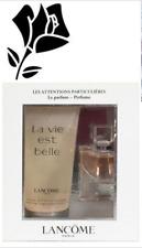 Lancome La Vie Est Belle EDP 4ml + Shower Gel 50ml