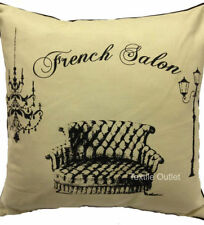 Polyester Abstract Art Deco Style Decorative Cushions