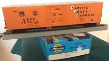UNION PACIFIC FRUIT EXPRESS UPFE 457603 57' MECH REEFER ATHEARN  5465- HO