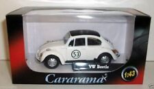 Voitures, camions et fourgons miniatures Cararama pour Volkswagen 1:43