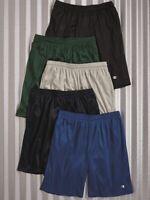 Champion - Mesh Shorts with Pockets - S162