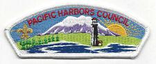 Pacific Harbors Council - S-3a CSP