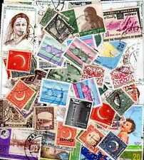 Pakistan 1200 timbres différents