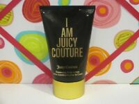 JUICY COUTURE ~ I AM JUICY COUTURE SHIMMERING BODY LOTION ~ 4.2 OZ UNBOXED