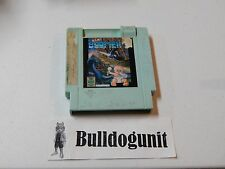 Baby Boomer Nintendo NES Game Cartridge