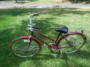Vintage Brittany Free Spirit Bicycle Women's