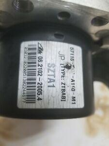 HONDA CR-Z ATE ABS PUMP 57110-SZT-A110-M1, SZTA1, 06.2102-2005.4 06.2109-6232.3