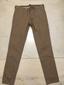 Gutteridge pantalone