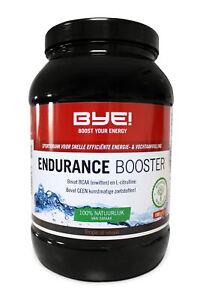 BYE! Endurance sports drink tropicana - 1 kg
