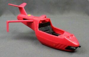 Kenner MASK Slingshot Fighter Plane INCOMPLETE
