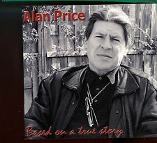 Alan Price / Based On A True Story