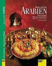 Arabien. Küchen der Welt. Originalrezepte und Interessan... | Buch | Zustand gut