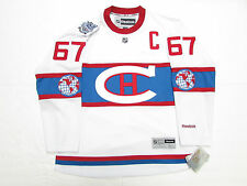 975c3c3f7eb PACIORETTY MONTREAL CANADIENS 2016 NHL WINTER CLASSIC REEBOK JERSEY WITH  PATCH