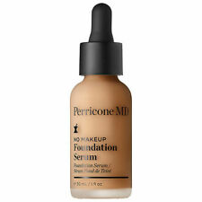 PERRICONE MD  NO MAKE UP FOUNDATION  LIGHT-MEDIUM   30ML   *GENUINE*  *SEALED*