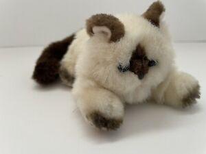 """American Girl 5"""" Rascal Marisols Himalayan Cat Plush Stuffed Animal Toy"""