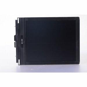 """Fidelity 8x10"""" Planfilmkassette II - Großbildkassette II - Planfilm Kassette"""