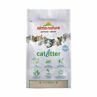 Almo Nature Biodegradable Clumping Cat Litter (VP9241)