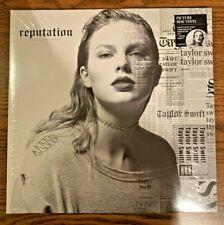 Taylor Swift Reputation Double Vinyl Picture Disc LP