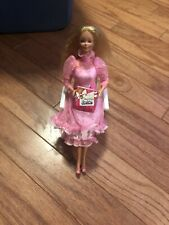 Happy Birthday Barbie 1984