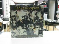 Leon Benavente LP+CD Spanisch Vamos A Volvernos Locos 2019 Klappcover 180GR