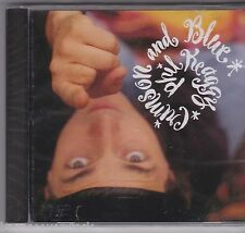 Phil Keaggy - Crimson & Blue (*NEW-CD, 1993, Word) Scortching guitar virtuoso!!