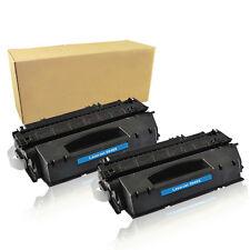 2PK Q5949X High Yield Black Toner Cartridge For HP 49X LaserJet 1320 3390 3392