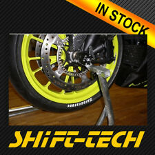 ST497 GILLES TOOLING BMW S1000RR R9T S1000R HP4 FRONT AXLE SLIDER KIT