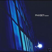 PHASER ~ Sway ~ CD Album ~ VGC!