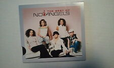 CD-- NO ANGELS --THE BEST OF -- ALBUM