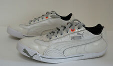 Puma Speed Cat 2.9 Lo White Shoes (Size 6.5)