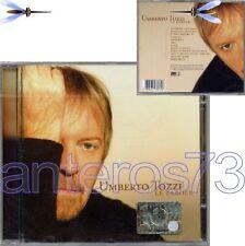 "UMBERTO TOZZI ""SOLO PALABRAS"" RARO CD IN SPAGNOLO"