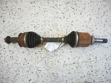 10 11 12 13 14 15 16 Buick Lacrosse Front Left Driver Axle Half Shaft OEM AT