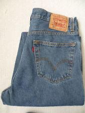 Short High Loose 30L Jeans for Men