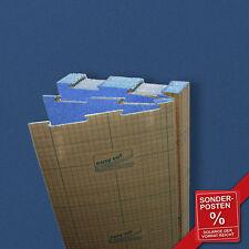 10m² CLIMAPOR® Dämmunterlage Vinyl Trittschall Dämmung Boden Fußboden E8843
